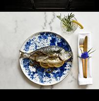 Werner Voss - Tableware